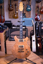 Jaros Memphis Custom Electric Guitar Quilted Maple Top Early Serial #151