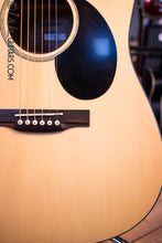 Jasmine JD-36 Dreadnought Acoustic Guitar - Natural