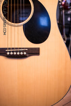 Jasmine JD-36 Dreadnought Acoustic Guitar Natural