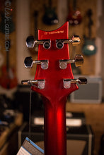 Paul Reed Smith PRS S2 Vela Custom Color of the Month Red Firemist Metallic 1 of 5!