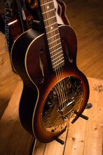 Recording King Acoustic Guitar Dirty 30 RPH-R1-TS