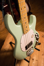 Sterling by Musicman SUB Ray4 Electric Bass - Mint Green