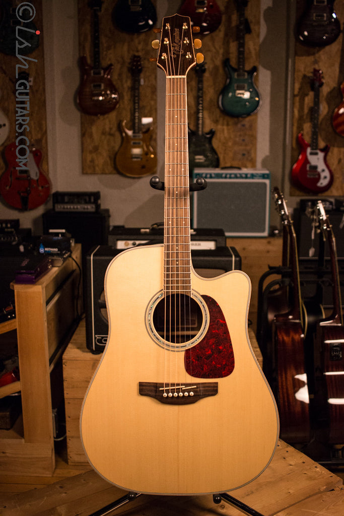 Takamine GD71CE-NAT Acoustic Electric Guitar