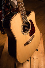 Takamine GD93CE-NAT Acoustic Electric Guitar