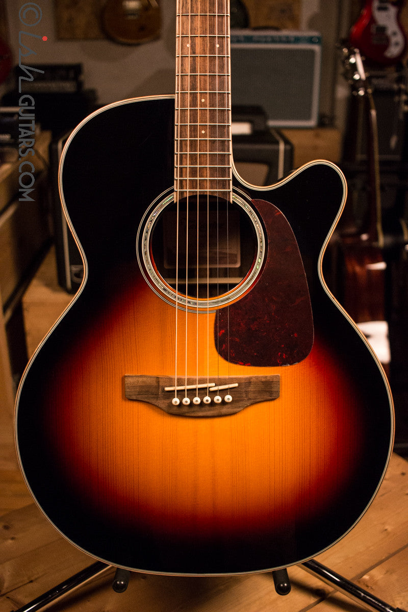 Takamine GN71CE-BSB Acoustic Electric Guitar