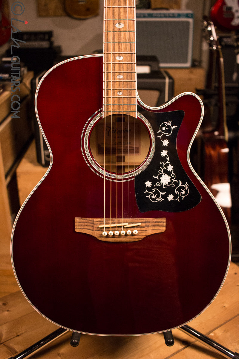 Takamine GN75CE WR Acoustic Electric Cutaway Guitar