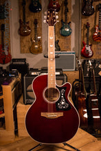 Takamine GN75CE-WR Acoustic Electric Cutaway Guitar