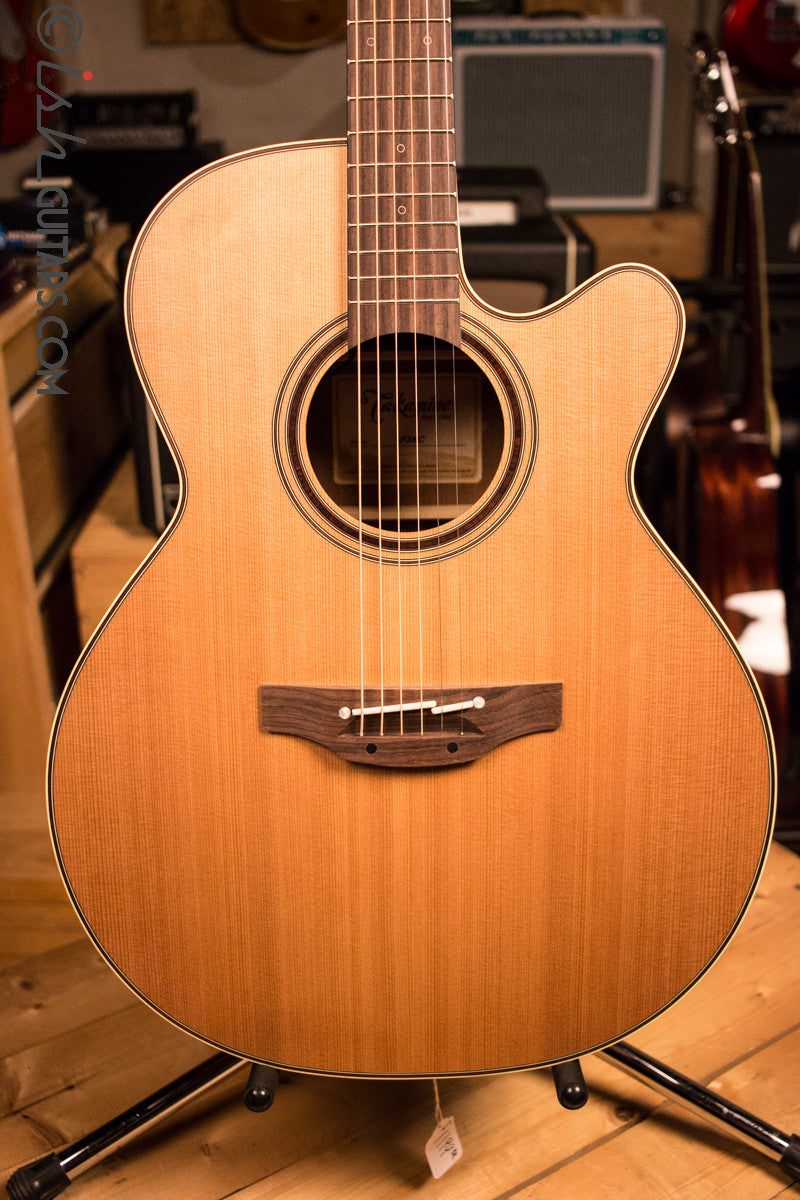 Takamine P3NC Acoustic Guitar