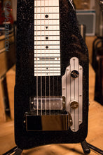 Gretsch Electromatic Lap Steel Black Sparkle