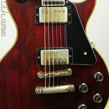 1978 Gibson Les Paul Custom Wine Red w/OHSC