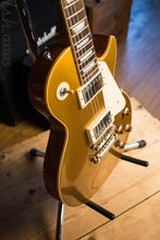 2001 Gibson Les Paul Goldtop R7 '57 Reissue
