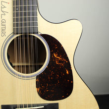 Martin GPC12PA4 Performing Artist Series Natural