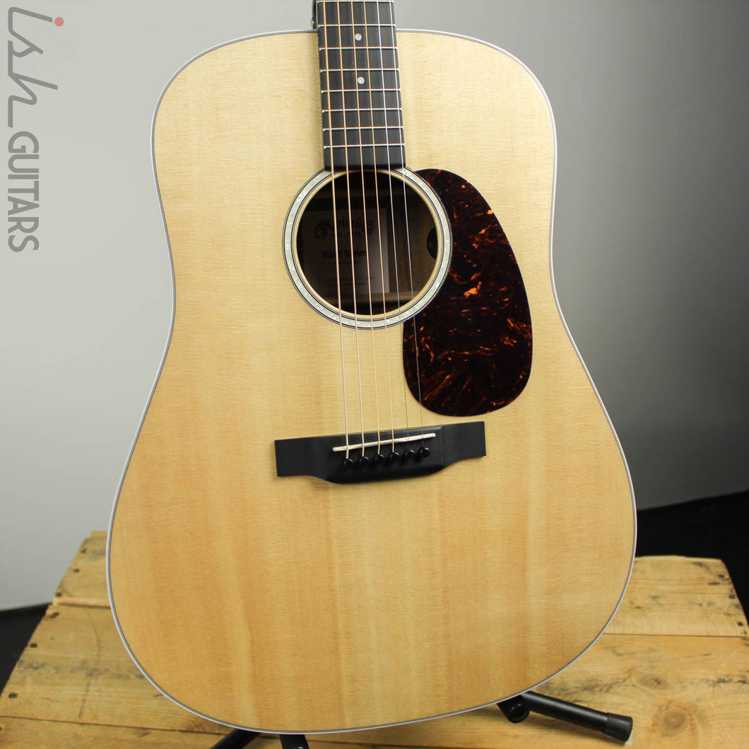 Martin D-13E Road Series Acoustic Guitar