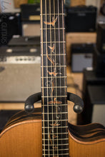 2018 PRS Experience Private Stock Angelus Acoustic Electric Torrifed and Ebony