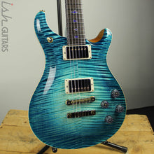 2019 PRS Private Stock McCarty 594 Blue Steel Glow