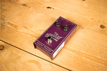 Aguilar Grape Phaser Bass Phase Pedal Store Demo