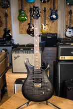 Paul Reed Smith PRS CE24 Satin Custom Color Satin Grey Black Electric Guitar