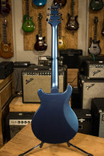 PRS S2 Mira Custom Color Metallic Blue