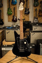 Sterling by Music Man Albert Lee HH Electric Guitar - Black