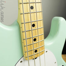 Sterling by Music Man StingRay Ray4 Mint Green