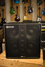 "Genzler BA410-3 4x10"" 1000W Bass Array"