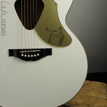Gretsch G5022CWFE Rancher Falcon Jumbo Electric Acoustic White