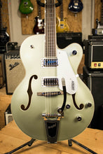 Gretsch G5420T Electromatic Hollowbody Singlecut Electric Guitar - Aspen Green