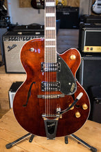 Gretsch G2420T Streamliner Single Cutaway Hollow Body Walnut Stain