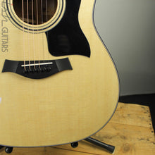 2019 Taylor 317e Grand Pacific Dreadnought Natural