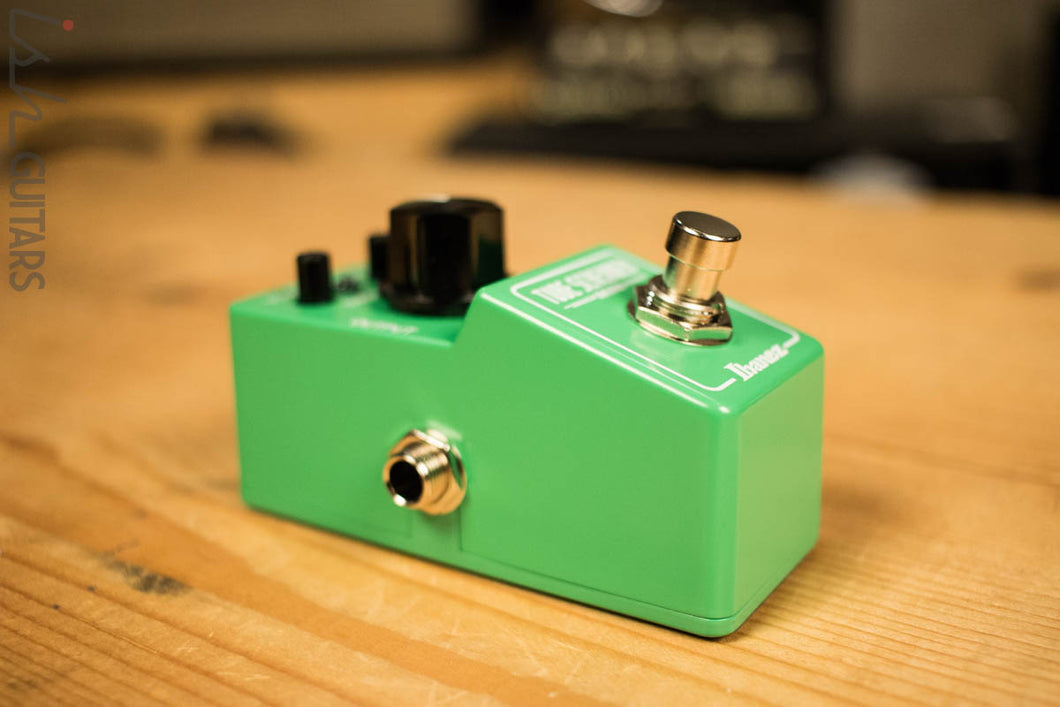 Ibanez Tube Screamer Mini Pedal – Ish Guitars