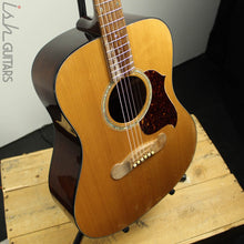 1997 Gibson CL-20 Standard Plus Acoustic Natural