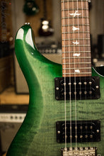 2018 Paul Reed Smith PRS S2 Custom 24 - Moss Green
