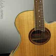 Yamaha APX700II Acoustic Electric Guitar Natural