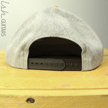 Ish Guitars Cork Flat Brim Hats
