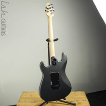 Sterling by Music Man Cutlass Charcoal Frost SSS