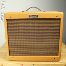 2017 Fender Blues Jr. Lacquered Tweed