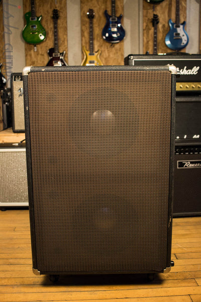 1960's Halifax Cabinet w/ JBL D120 Speakers