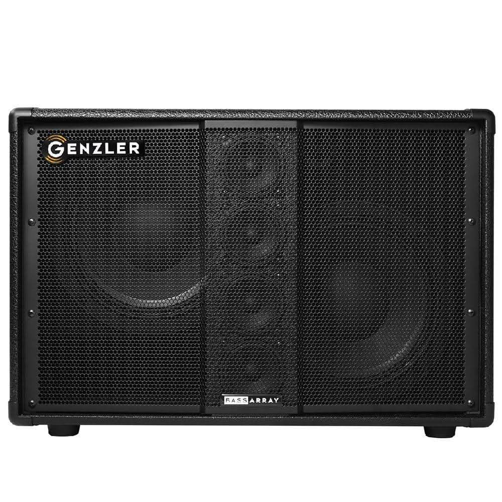 Genzler BA210-3 Bass Array 2x10 Bass Cabinet