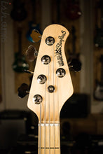 Ernie Ball Music Man StingRay 5 Bass Guitar