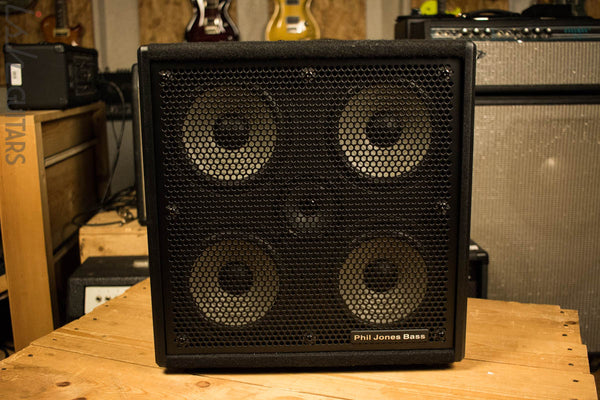 Phil Jones Bass Cab 47
