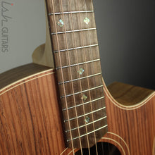 Cole Clark Angel AN2EC Redwood/Blackwood B-Stock