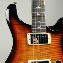 2020 PRS SE Hollowbody II Tricolor Sunburst