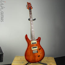 2018 Paul Reed Smith PRS SE Custom 24 Spalted Maple Exotic Top