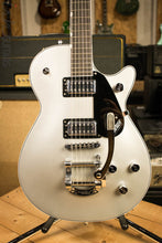 Gretsch G5230T Electromatic Jet FT Airline Silver