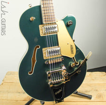 Gretsch G5655TG Electromatic Center Block Jr. Cadillac Green