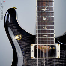 PRS McCarty 594 Hollowbody 10 Top Charcoal Burst