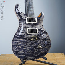 2020 Paul Reed Smith PRS Wood Library Custom 24 Charcoal
