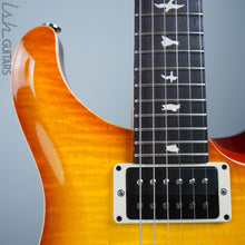 2020 Paul Reed Smith PRS CE24 Semi-Hollow McCarty Sunburst