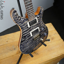 2020 PRS Paul Reed Smith Custom 24 Wood Library Charcoal Brazilian