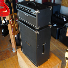 Two Rock Onyx Signature Head and Cabinet Set